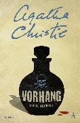 Cover-Bild zu Vorhang (eBook) von Christie, Agatha