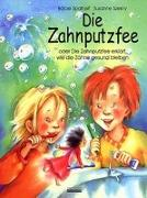 Cover-Bild zu Die Zahnputzfee von Spathelf, Bärbel