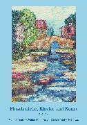 Cover-Bild zu Werner, Dirk: Pinselstriche, Klavier und Kunst (eBook)