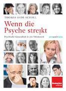 Cover-Bild zu Ihde-Scholl, Thomas: Wenn die Psyche streikt