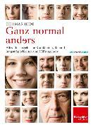 Cover-Bild zu Ihde-Scholl, Thomas: Ganz normal anders (eBook)