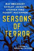 Cover-Bild zu Bradbury, Ray: Seasons of Terror