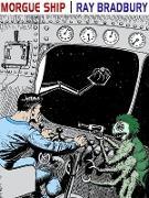 Cover-Bild zu Bradbury, Ray: Morgue Ship (eBook)