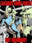 Cover-Bild zu Bradbury, Ray: Lazarus Come Forth (eBook)