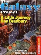 Cover-Bild zu Bradbury, Ray: A Little Journey (eBook)
