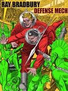 Cover-Bild zu Bradbury, Ray: Defense Mech (eBook)