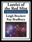 Cover-Bild zu Brackett, Leigh: Lorelei of the Red Mist (eBook)