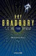 Cover-Bild zu Bradbury, Ray: S is for Space (eBook)