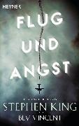 Cover-Bild zu Lewis, Michael E.: Flug und Angst (eBook)