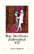 Cover-Bild zu Bradbury, Ray: Fahrenheit 451 (eBook)