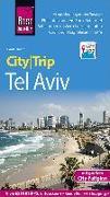 Cover-Bild zu Krasa, Daniel: Reise Know-How CityTrip Tel Aviv