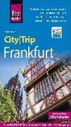 Cover-Bild zu Krasa, Daniel: Reise Know-How CityTrip Frankfurt