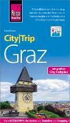Cover-Bild zu Krasa, Daniel: Reise Know-How CityTrip Graz