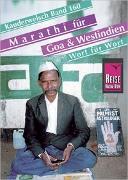 Cover-Bild zu Krasa, Daniel: Marathi für Goa und Westindien. Kauderwelsch