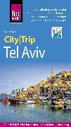 Cover-Bild zu Krasa, Daniel: Reise Know-How CityTrip Tel Aviv (eBook)