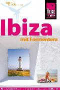 Cover-Bild zu Krasa, Daniel: Ibiza mit Formentera (eBook)