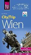 Cover-Bild zu Krasa, Daniel: Reise Know-How CityTrip Wien (eBook)