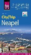 Cover-Bild zu Krasa, Daniel: Reise Know-How CityTrip Neapel (eBook)