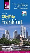 Cover-Bild zu Krasa, Daniel: Reise Know-How CityTrip Frankfurt (eBook)