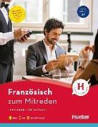 Cover-Bild zu Krasa, Daniel: Französisch zum Mitreden / Buch mit Audios online