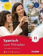 Cover-Bild zu Krasa, Daniel: Spanisch zum Mitreden / Buch mit Audios online