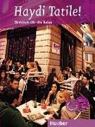 Cover-Bild zu Çakir, Hasan: Haydi Tatile!
