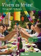 Cover-Bild zu Morais, Armindo José: Vivam as férias!
