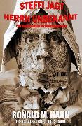 Cover-Bild zu Hahn, Ronald M.: Steffi jagt Herrn Unbekannt (eBook)