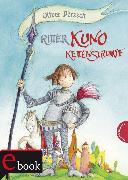 Cover-Bild zu Pötzsch, Oliver: Ritter Kuno Kettenstrumpf (eBook)