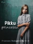 Cover-Bild zu Frances Hodgson Burnett, Burnett: Pikku prinsessa (eBook)