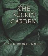 Cover-Bild zu Burnett, Frances Hodgson: The Secret Garden (eBook)
