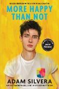 Cover-Bild zu Silvera, Adam: More Happy Than Not (Deluxe Edition) (eBook)