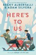 Cover-Bild zu Albertalli, Becky: Here's to Us (eBook)