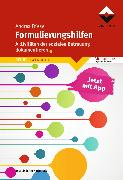 Cover-Bild zu Friese, Andrea: Formulierungshilfen (eBook)