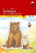 Cover-Bild zu Friese, Andrea: Das Tierbuch (eBook)