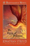 Cover-Bild zu Stroud, Jonathan: The Ring of Solomon (eBook)