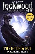 Cover-Bild zu Stroud, Jonathan: Lockwood & Co: The Hollow Boy (eBook)
