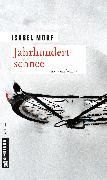Cover-Bild zu Morf, Isabel: Jahrhundertschnee (eBook)
