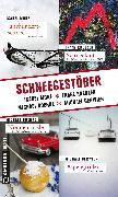 Cover-Bild zu Kreuzer, Franz: Schneegestöber (eBook)