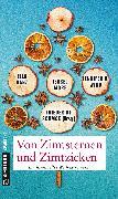 Cover-Bild zu Morf, Isabel: Von Zimtsternen und Zimtzicken (eBook)