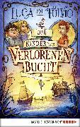 Cover-Bild zu Fulvio, Luca Di: Die Kinder der Verlorenen Bucht (eBook)