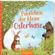 Cover-Bild zu Häfner, Carla: Paulchen, der kleine Osterhase