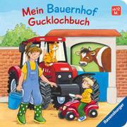 Cover-Bild zu Häfner, Carla: Mein Bauernhof Gucklochbuch