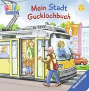 Cover-Bild zu Häfner, Carla: Mein Stadt Gucklochbuch