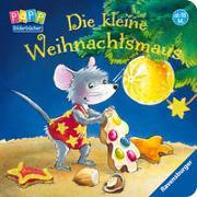Cover-Bild zu Häfner, Carla: Die kleine Weihnachtsmaus
