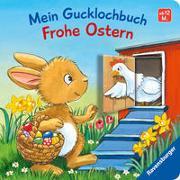 Cover-Bild zu Häfner, Carla: Mein Gucklochbuch: Frohe Ostern