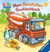 Cover-Bild zu Häfner, Carla: Mein Baustellen Gucklochbuch