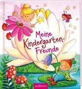 Cover-Bild zu Kraushaar, Sabine (Illustr.): Meine Kindergarten-Freunde (Feen)
