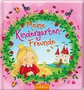 Cover-Bild zu Kraushaar, Sabine (Illustr.): Meine Kindergarten-Freunde (Prinzessin)