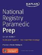 Cover-Bild zu National Registry Paramedic Prep von Kaplan Medical